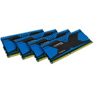 photo HyperX Predator 16GB (4 x 4GB) 1866MHz DDR3 CL9