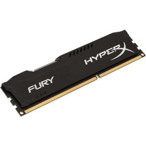 photo HyperX FURY Black 4GB 1866MHz DDR3 CL10