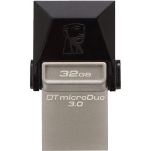 photo DataTraveler MicroDuo USB 3 32 Go