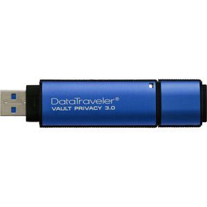 DataTraveler Vault Privacy 3.0 4 Go