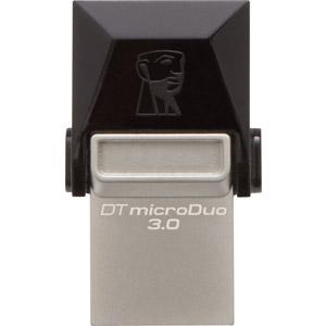 photo DataTraveler microDuo USB 3.0 64 Go