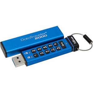 photo DataTraveler 2000 USB 3.1 - 16Go