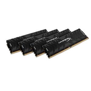 photo Predator 4 x 4 Go 3000MHz DDR4 CL15