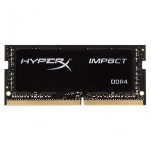 photo HyperX Impact SODIMM 4 Go DDR4 2400 MHz