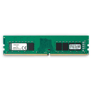 photo ValueRAM 16Go 2400 MHz DDR4 CL17