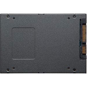 SSDNow A400 2.5  SATA 6Gb/s - 120Go