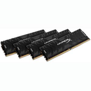 photo Predator Noir 4x16Go 2400MHz DDR4 CL12