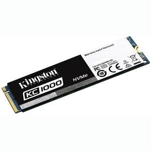 photo SKC1000 M.2 2280 PCI-E 3.0 - 480Go