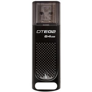 DataTraveler Elite G2 USB3.1 - 64Go