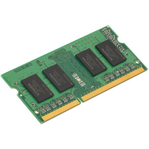 photo ValueRAM 8Go SO DIMM 2400 MHz DDR4 CL17