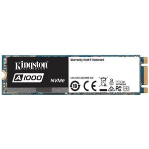 A1000 M.2 2280 NVMe - 960Go