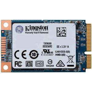 SSDNow UV500 mSATA - 120Go