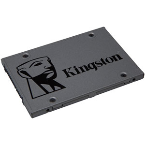 SSDNow UV500 2.5  - 480Go