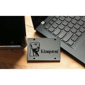 SSDNow UV500 Upgrade Kit - 480Go