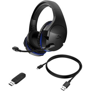Cloud Stinger Wireless (PS4)