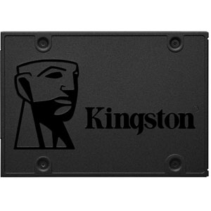 SSDNow A400 2.5  SATA 6Gb/s - 960Go