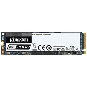 photo KC2000 M.2 PCI-E 3.0 - 1To