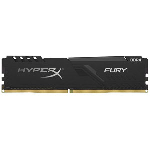 photo Fury DIMM DDR4 2666MHz CL16 - 8Go