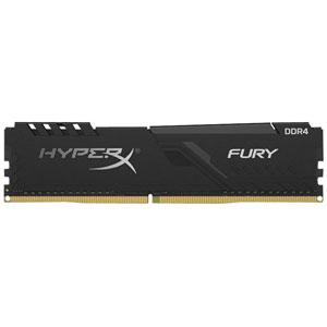 photo FURY DDR4 PC4-25600 - 32Go (2 x 16Go) / CL16
