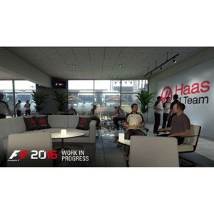 F1 2016 Formula 1 - Edition Limitée (Xbox One)