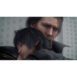 Final Fantasy XV Day One Edition (Xbox One)