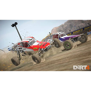 Dirt 4 Day One Edition (PC)