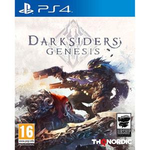 Darksiders - Genesis (PS4)