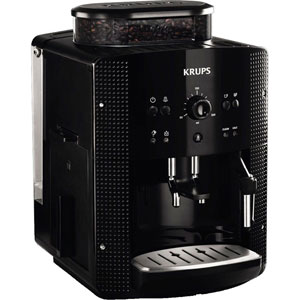 photo Expresso Full Auto Compact Manuel YY8125FD