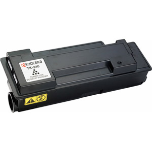 photo Toner Noir - TK340