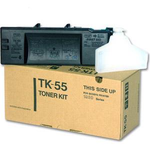 photo Toner Noir - TK55