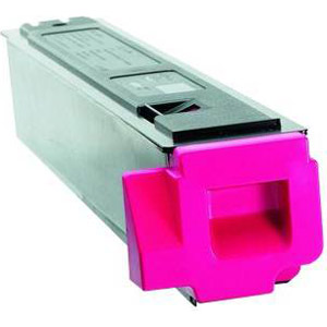 photo Toner Magenta - TK810M