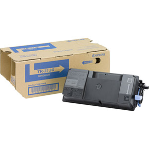 photo Toner Noir - TK-3130