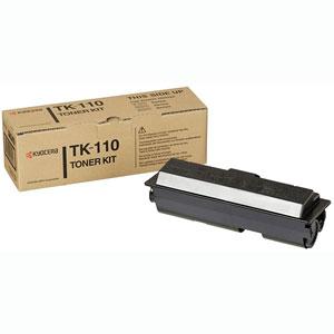 photo TK110 - Noir/ 6000 pages