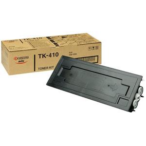 photo TK-410 - Kit toner/ 15000 pages