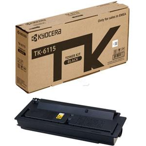 photo TK-6115 - Noir / 15000 pages