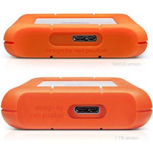 Rugged Mini USB 3.0 1 To