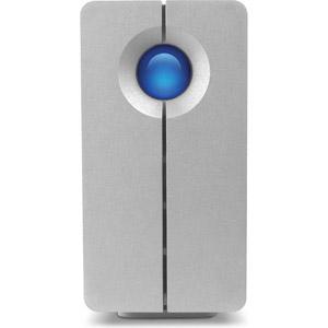 2big Quadra USB 3.0 / FireWire 8 To