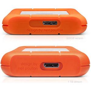 Rugged Mini USB 3.0 2 To