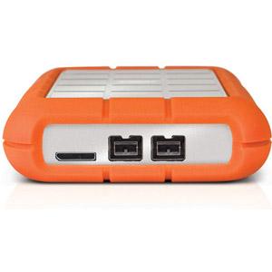 Rugged Triple 2 To USB 3.0 / FireWire