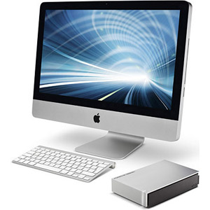 Porsche Design Desktop Drive P'9233 USB 3.0 8To