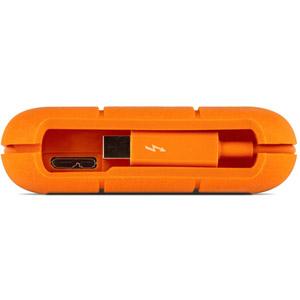 Rugged Thunderbolt/USB3.0 1To