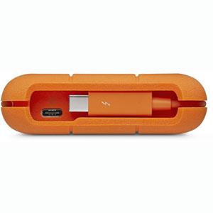 Rugged Thunderbolt/ USB 3.1 Gen 2 - 1To
