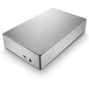 Porsche Design Desktop Drive USB 3.1 - 8To
