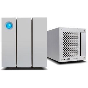 2big Thunderbolt2 / USB3.0 - 16To