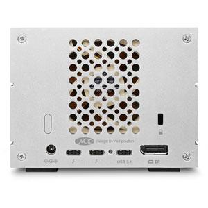2big Dock Thunderbolt 3 / USB 3.1 - 12To (2 x 6To)