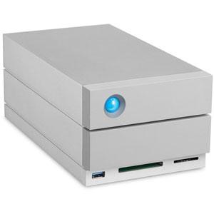 2big Dock Thunderbolt 3 / USB 3.1 - 16To (2 x 8To)