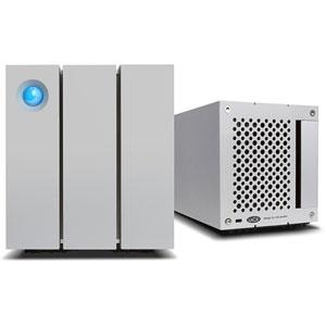 2big Thunderbolt2 / USB3.0 - 12To (2 x 6To)