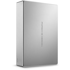Porsche Design Desktop USB 3.1 - 4To