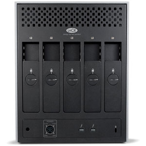 5big Thunderbolt 2 - 20To (4 x 5To)