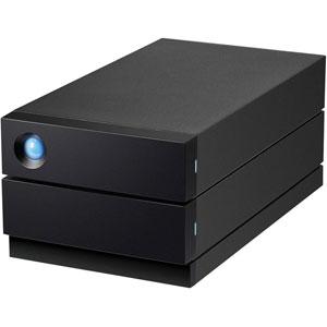 2big RAID USB 3.1 - 4To